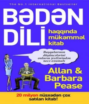 Bədən Dili – Allan Barbara Peace