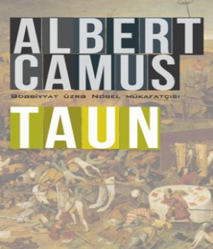Taun – Alber Kamü