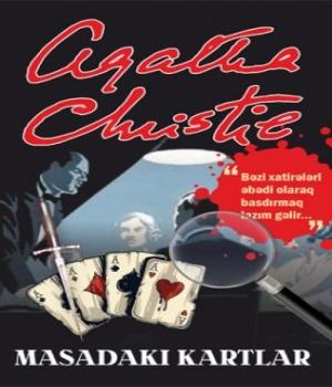 Masadakı Kartlar – Agatha Christie
