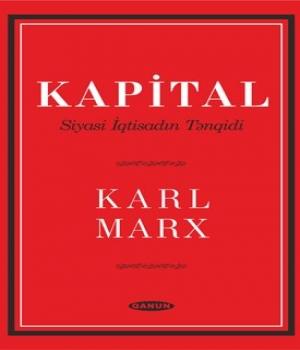 Kapital – Karl Marx