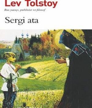 Sergi Ata - Lev Tolstoy