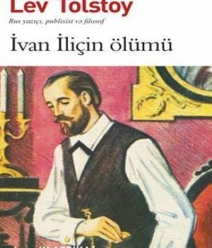 İvan İliçin Ölümü - Lev Tolstoy
