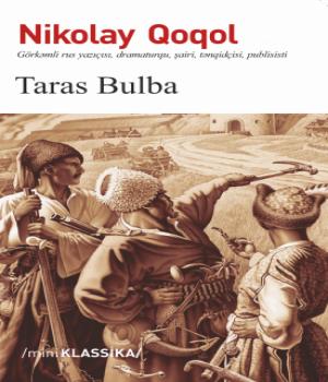 Taras Bulba - Nikolay Qoqol