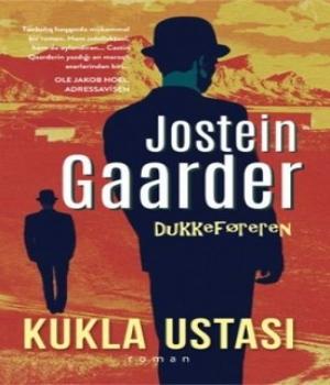 Kukla Ustası – Jostein Gaarder