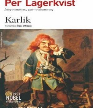 Karlik - Per Lagerkvist
