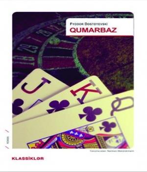 Qumarbaz – Fyodor Dostoyevski