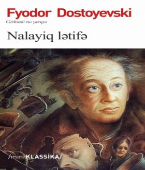 Nalayiq Lətifə - Fyodor Dostoyevski