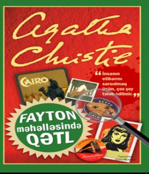 Fayton Məhəlləsində Qətl – Agatha Christie