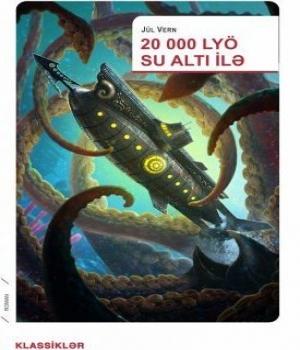 20000 Lyö SU Altı İlə – Jül Vern