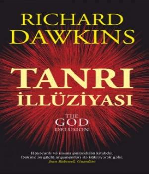 Tanrı illuziyası – Richard Dawkins