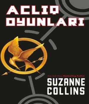 Aclıq Oyunları – Suzanne Collins