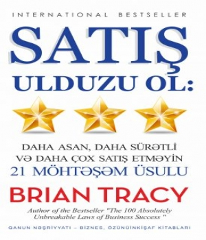 Satış Ulduzu Ol – Brian Tracy