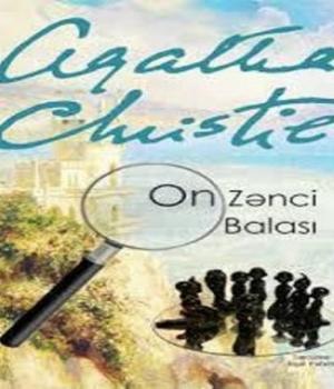 On Zənci Balası – Agatha Christie