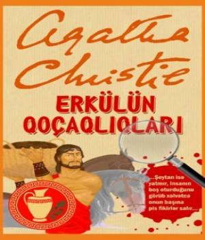 Erkülün Qoçaqlıqları – Agatha Christie