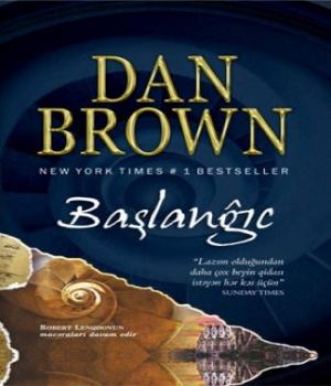 Başlanğıc – Dan Brown