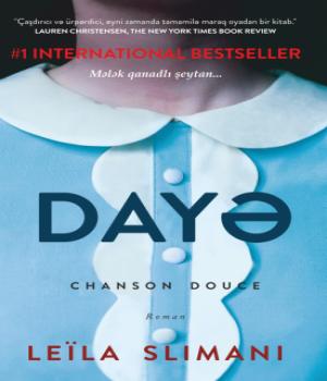 Dayə – Leyla Slimani