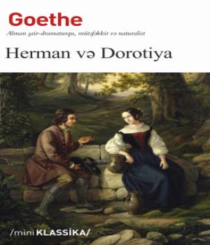 Herman və Dorotiya - Höte