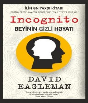 İncognito / Beyinin Gizli Həyatı –  David Eagleman