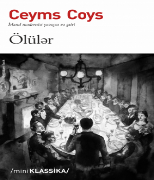 Ölülər - Ceyms Coys