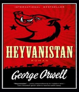 Heyvanıstan – George Orwell