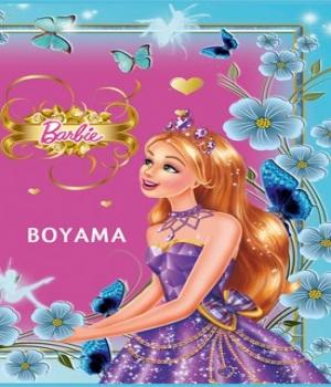 Boyama – Barbie