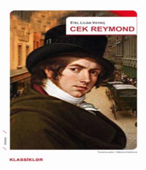 Cek Reymond - Etel Lilian Voyniç