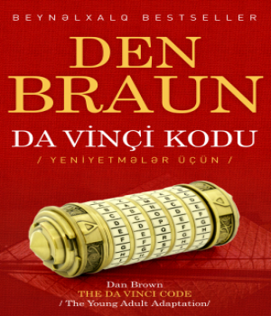 Da Vinçi Kodu - Dan Brown